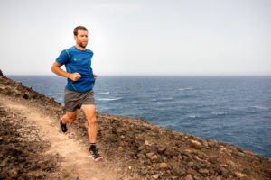 Occidental Lanzarote Mar, un hotel ideal para entrenar al aire libre